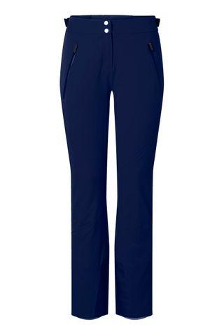 KJUS FORMULA WOMENS PANTS - ATLANTA BLUE - SIZE 38/M