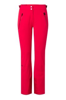 KJUS FORMULA WOMENS PANTS - CRIMSON