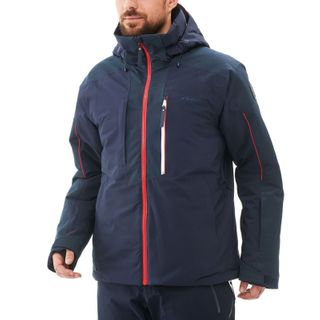 EIDER RIDGE 2.0 MENS JACKET - DARK NIGHT - SIZE XS