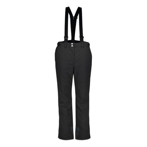 RAISKI SAVONA WOMENS PANTS - BLACK - SIZE 36/8