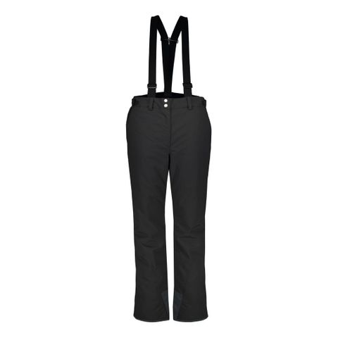 RAISKI SAVONA R+ WOMENS PANTS - BLACK - SIZE 40/12 PLUS