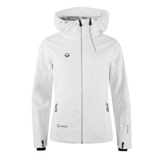 HALTI SIERRA DX WOMENS JACKET - WHITE - SIZE 44/16