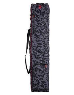ROME NOMAD SNOWBOARD BAG - CAMO GREY