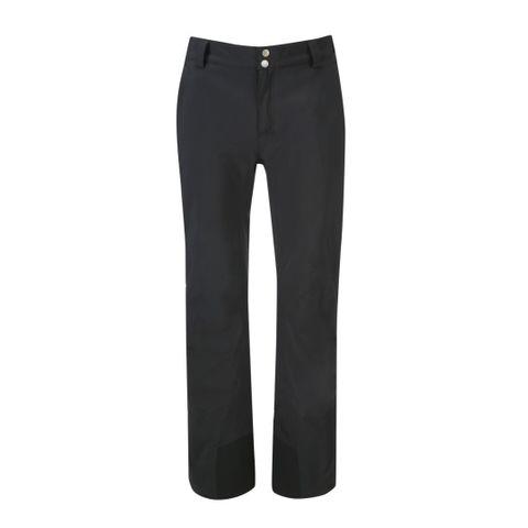 HALTI PUNTTI LONG MENS PANTS - BLACK - SIZE XL LONG