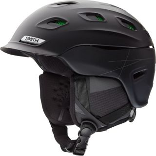 SMITH VANTAGE ADULTS HELMET - MATTE BLACK - SIZE XL