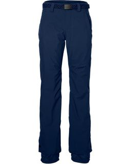 O'NEILL STAR WOMENS PANTS - INK BLUE - SIZE L