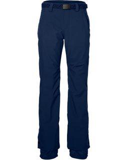 O'NEILL STAR WOMENS PANTS - INK BLUE - SIZE XL