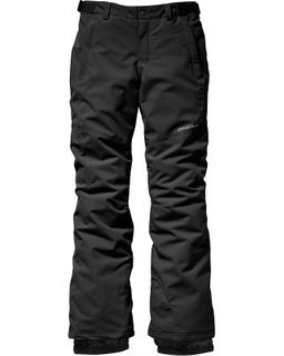 O'NEILL CHARM KIDS PANT BLACK OUT