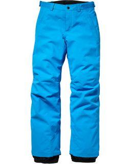 O'NEILL  ANVIL KIDS PANT SURF BLUE 16