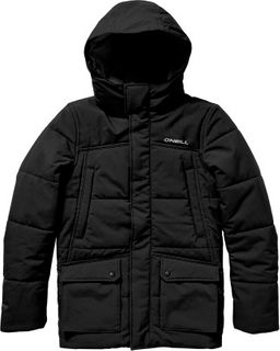 O'NEILL EXPLORER MENS JACKET BLACK