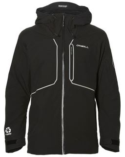 O'NEILL RIDER MENS JACKET BLACK L