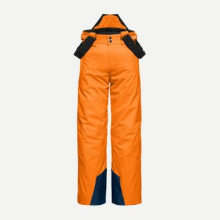 KJUS VECTOR KIDS PANT ORANGE 12/152