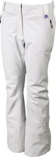 KARBON MERIDIAN LADIES PANTS ARCTIC WHITE