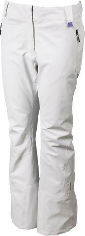 KARBON MERIDIAN LADIES PANTS ARCTIC WHITE 6