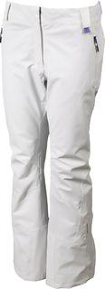 KARBON MERIDIAN LADIES PANTS ARCTIC WHITE 10