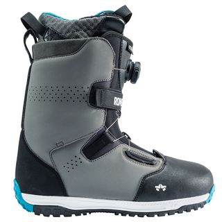 ROME 19 STOMP BOA MENS SNOWBOARD BOOT SLATE BLUE