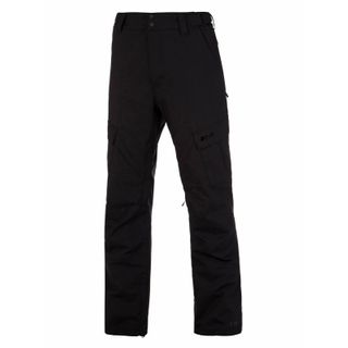 PROTEST FLEETWOOD MENS PANT TRUE BLACK
