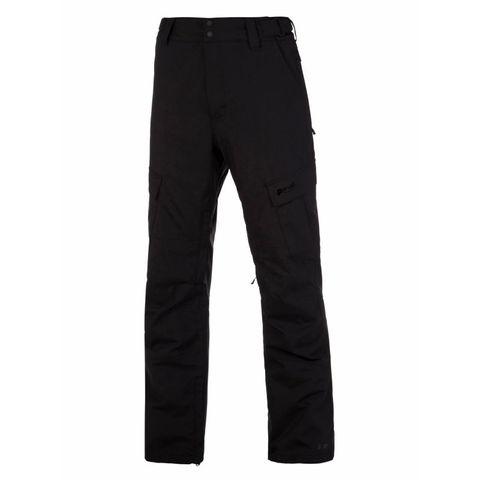 PROTEST FLEETWOOD MENS PANT TRUE BLACK XL