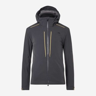 KJUS BOVAL MENS JACKET DARKDUST