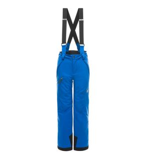 SPYDER PROPULSION BOYS PANTS - TKS/BLACK - SIZE 10