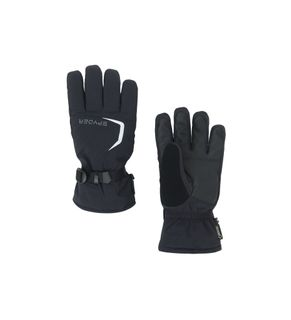 SPYDER PROPULSION GORE-TEX MENS GLOVES - BLACK L
