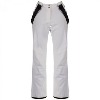 RAISKI SAVONA R+ WOMENS PANTS - WHITE - SIZE 38/10 PLUS