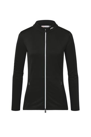 KJUS MILENA WOMENS JACKET - BLACK - SIZE 36/S