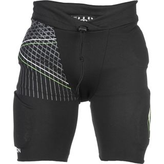 DEMON FLEX FORCE PRO MENS IMPACT SHORTS - SIZE M