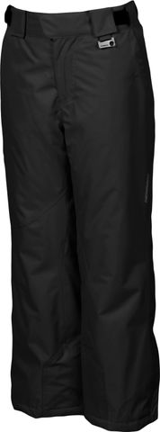 KARBON STINGER KIDS PANT BLACK 6