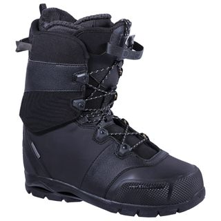NORTHWAVE 19 DECADE MENS SNOWBOARD BOOT -  BLACK
