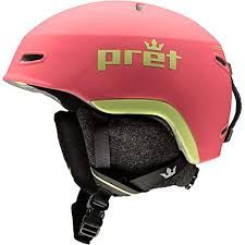 PRET KIDS HELMET LID ROSE