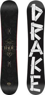 DRAKE MENS  SNOWBOARD LEAGUE (19) 159