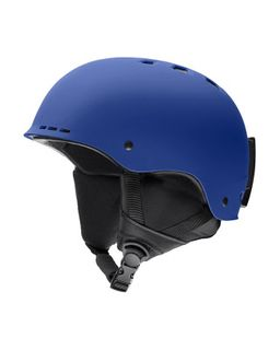 SMITH HOLT ADULTS HELMET MATTE KLEIN BLUE