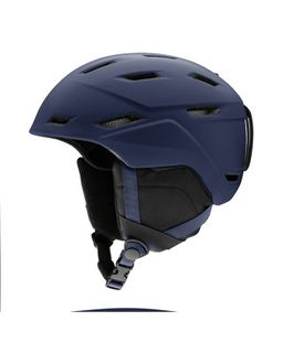 SMITH MISSION ADULTS HELMET MIPS MATTE INK