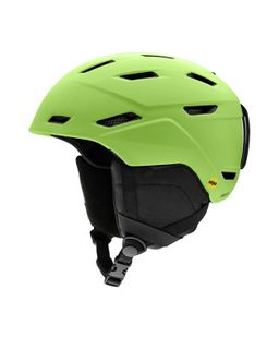 SMITH MISSION ADULTS HELMET MIPS MATTE FLASH
