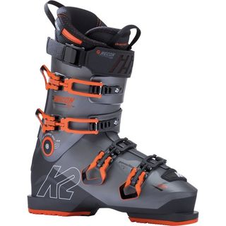 K2 MENS BOOT RECON 130 GRAPHITE/ORANGE