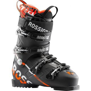 ROSSIGNOL MENS BOOT SPEED 120 BLACK/RED 30.5