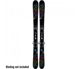 K2 2020 KIDS SKI DREAMWEAVER , 139