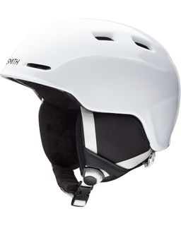 SMITH ZOOM KIDS HELMET WHITE