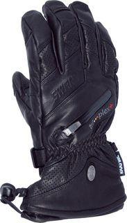 SWANY X-CALIBUR TTL MENS GLOVES - BLACK