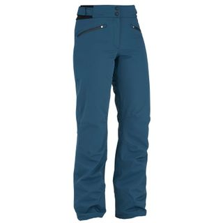 EIDER ST ANTON WOMENS PANTS - MIDNIGHT BLUE