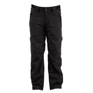 CARTEL MENS PANT KICKER, BLACK