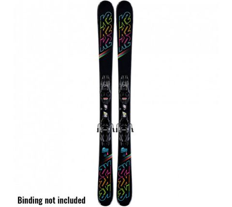 K2 2020 KIDS SKI DREAMWEAVER, 109