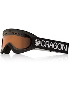 DRAGON DX BLACK - LLAMBER