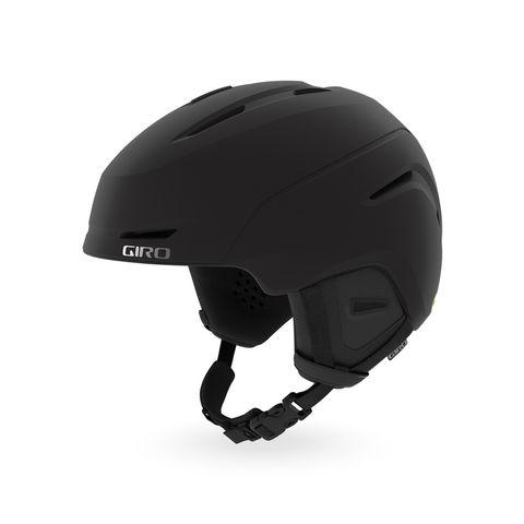 GIRO HELMET NEO MIPS MATT BLACK, XL