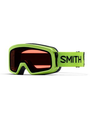 SMITH RASCAL KIDS GOGGLES - FLASH FACES WITH RC36 LENS