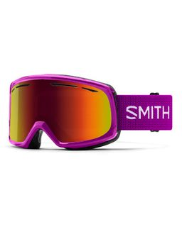 SMITH DRIFT WOMENS GOGGLES FUCHSIA IGNITOR MIRROR