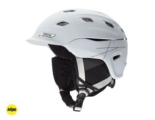 SMITH VANTAGE MIPS LADIES HELMET - WHITE  -M