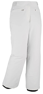 EIDER BIG SKY WOMENS PANT - WHITE - 12
