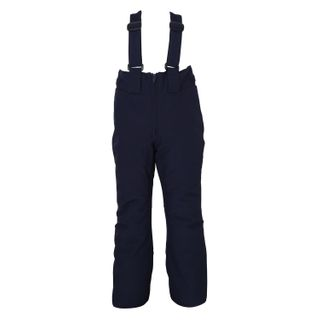 PHENIX TWIN PEAKS KIDS PANTS - DARK NAVY